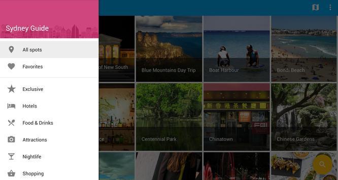 Sydney Travel Guide, Tourism screenshot 8