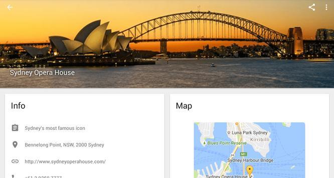 Sydney Travel Guide, Tourism screenshot 9