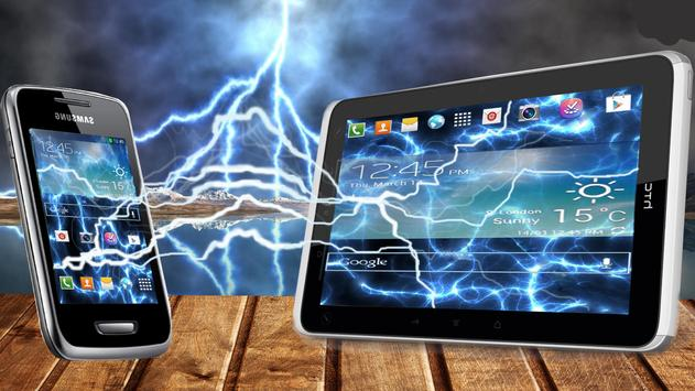 Touch Mobile Lightning apk screenshot
