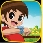 Super Yokai Adventure World icon