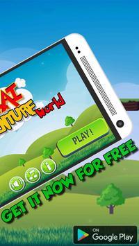 Super Yokai Adventure World apk screenshot