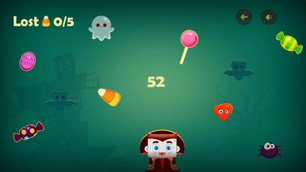 Halloween Trick screenshot 1