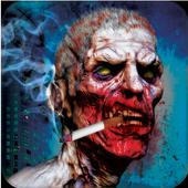 Zombie Delta Target, zombie games 2017 icon