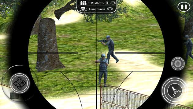 I'm Back : Shooter, Killer, Hunter, Defender, apk screenshot
