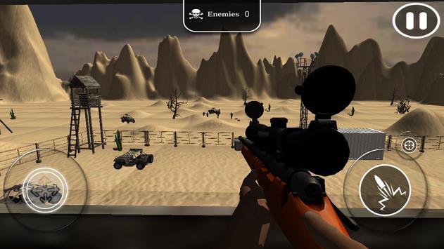 I'm Back : Shooter, Killer, Hunter, Defender, screenshot 6