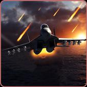 Fighter Jet Air Strike Battle icon