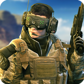 Counter Terrorist FPS Attack: FPS Shooter icon