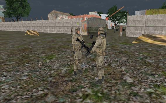 Counter Terrorist FPS Attack: FPS Shooter poster