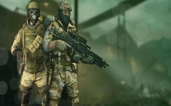 Counter Terrorist FPS Attack: FPS Shooter apk screenshot