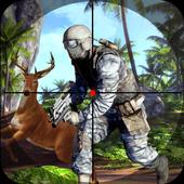 Jungle Enemy Hunting Adventure icon