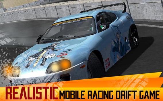Max Drifting Car Racing screenshot 7