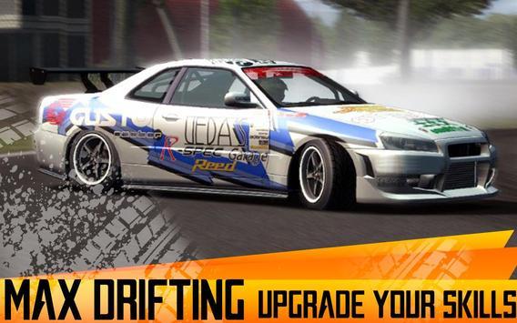 Max Drifting Car Racing screenshot 13