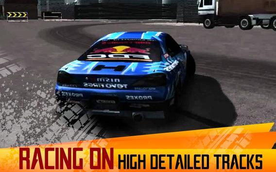 Max Drifting Car Racing screenshot 14