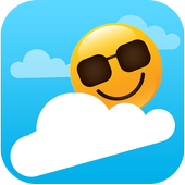 Emoji Sliding icon