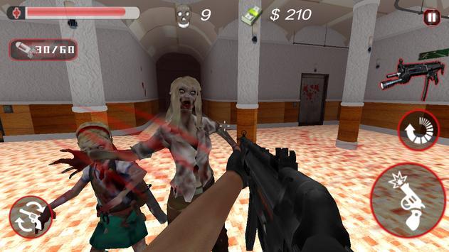 Zombie Last Killer screenshot 7