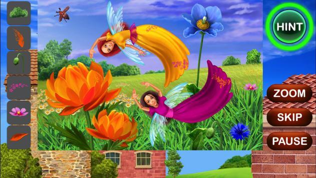 Fairy Hidden Objects screenshot 3