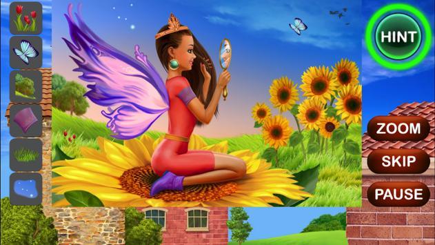 Fairy Hidden Objects poster
