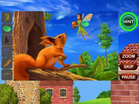Fairy Hidden Objects screenshot 14