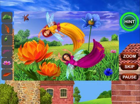 Fairy Hidden Objects screenshot 8