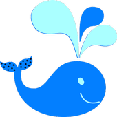 Blue Whale Challenge Game 2 icon