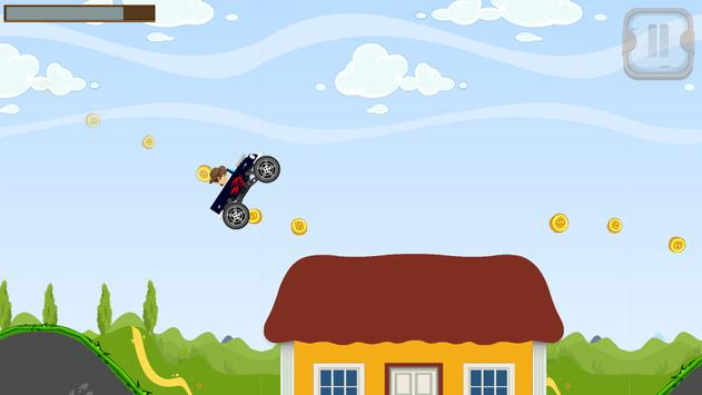 Ben Climb Race 10 apk screenshot