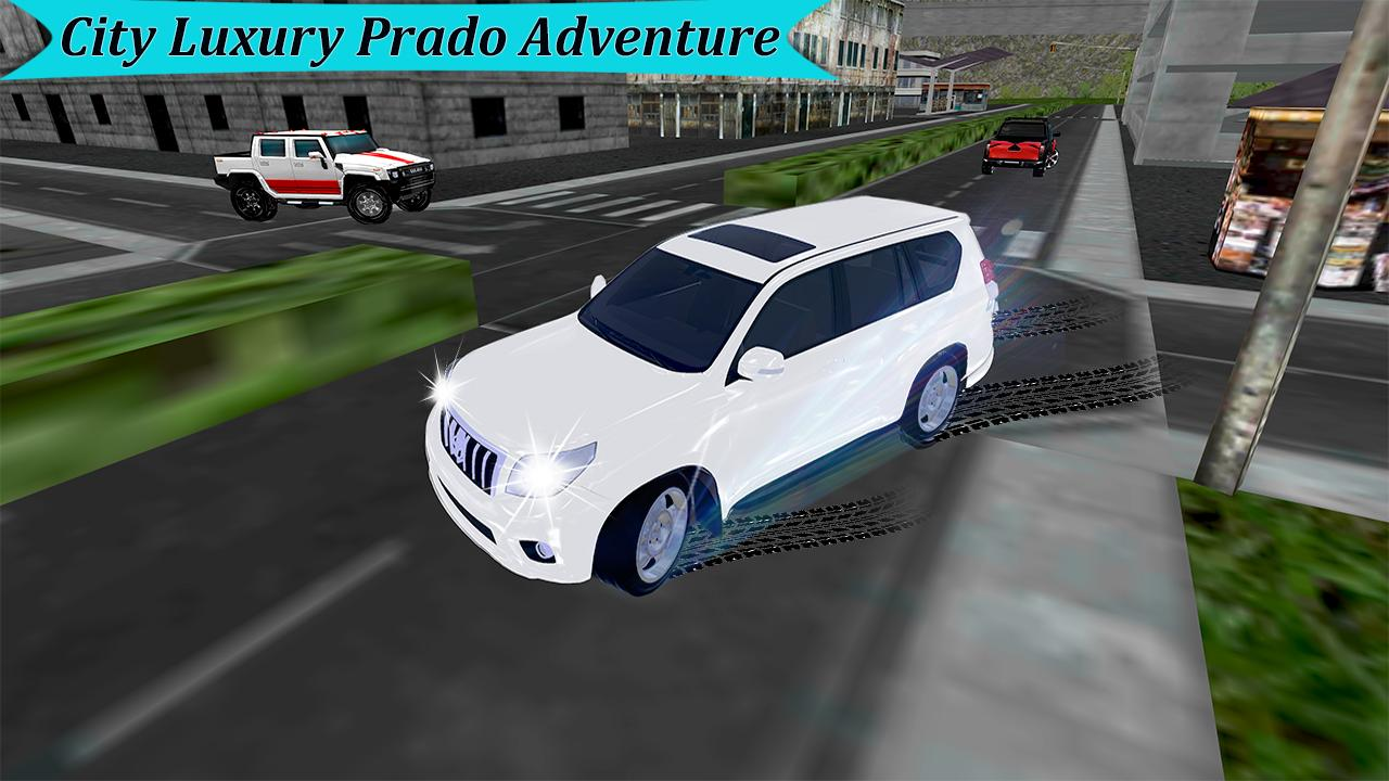 Prado Car Games Free Drive For Android Apk Download