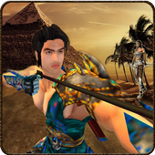 Archery Fight Master 3D Game icon