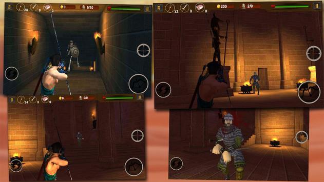 Archery Fight Master 3D Game screenshot 3