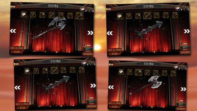 Archery Fight Master 3D Game screenshot 21
