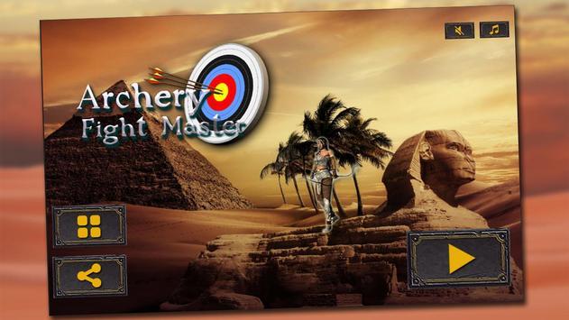 Archery Fight Master 3D Game screenshot 2