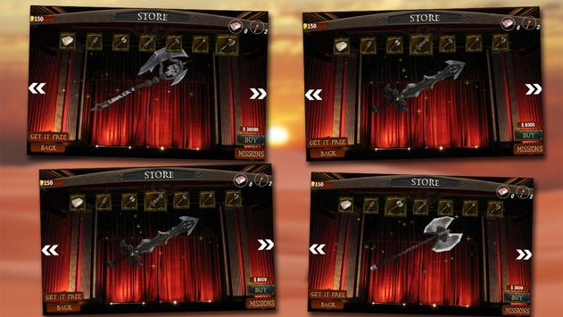 Archery Fight Master 3D Game screenshot 4