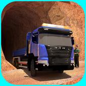 Euro Truck Driving: Cargo Simulator 2020 icon