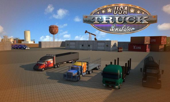 Truck Simulator 2017 apk screenshot