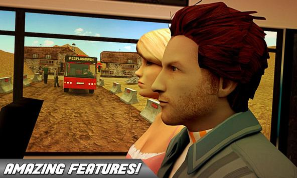 Uphill Offroad Bus Simulator apk screenshot