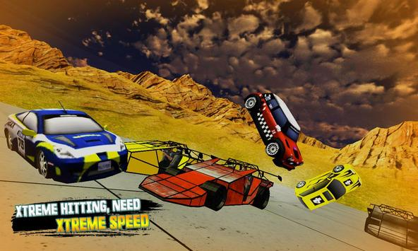 GT Ramp Car Xtreme Meadness poster