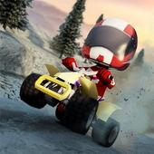 Demolish Motorsport Racing icon