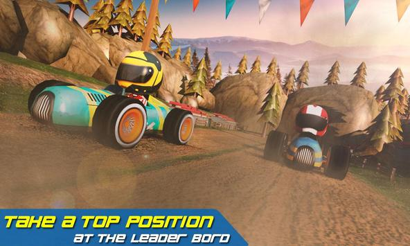 Demolish Motorsport Racing apk screenshot