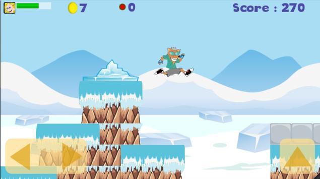 Ocelot World apk screenshot