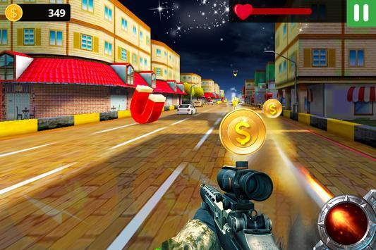 The Chase - 2018 Traffic Games screenshot 2