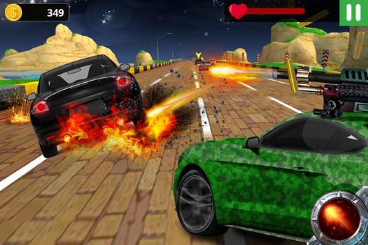 The Chase - 2018 Traffic Games screenshot 5