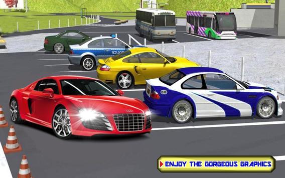 Dr Car Parking 2018 screenshot 2