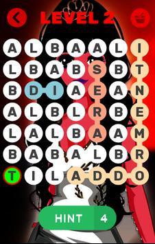 Albachiara - Per non far rumore apk screenshot