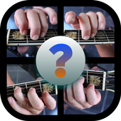 Dudaz - Guess the Chord icon