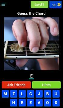 Dudaz - Guess the Chord screenshot 2