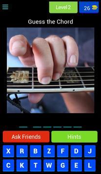 Dudaz - Guess the Chord screenshot 4