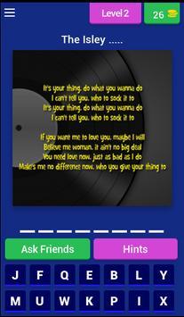 Guess the famous songs screenshot 4