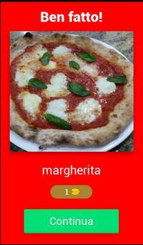 Indovina le pizze apk screenshot