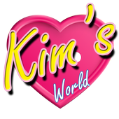 Kim's World - Guess Kim's objects icon