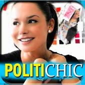 PolitiChic - Politici photoshoppati ringiovaniti icon