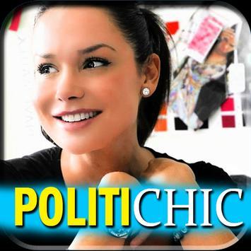 PolitiChic - Politici photoshoppati ringiovaniti apk screenshot